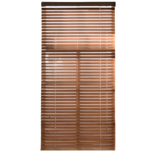 <strong>Wooden</strong> <strong>venetian</strong> <strong>blinds</strong> with PVC / wood slats