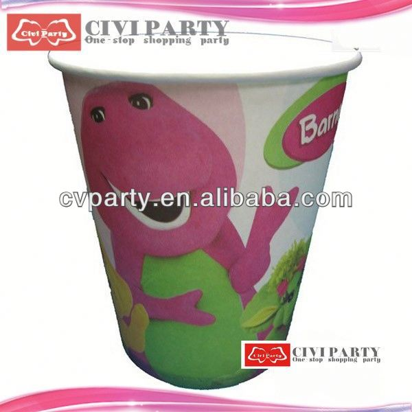 disposable paper cup wholesale,high quality coffee paper cup polka dot paper plates cups and napkins
