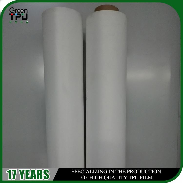 Widely Application Polyester Hot Melt Adhesive Film For Sealing