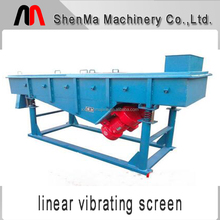 Xinxiang SM sand linear vibrating screen