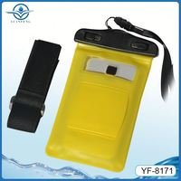 China supplier sports armband waterproof case