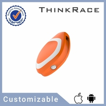 Best mini pets/assets anti-lost the GPS tracker mini with Customizable gps tracking system Thinkrace PT206