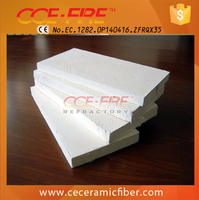 1000C fireproof calcium silicate board wall panel