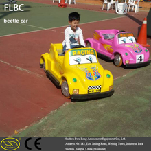 In Discount!!!Newly Game amusement cheap ride on toy kids electric car,racing car with assurance