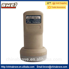 Amplifier Strong HD Waterproof KU Band Lnb customized