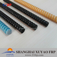 FRP thread Rod for Mining and Construction Support
