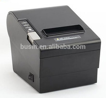 Cashier use 80mm 3inch thermal receipt barcode pos printer