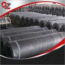 graphite electrode rod for arc furnaces