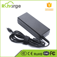 High Quality Made In China 19V 4.74A 100V-240V Tip Size 4.8*1.6mm Laptop Adapter AC DC For HP Laptop Power Adapter
