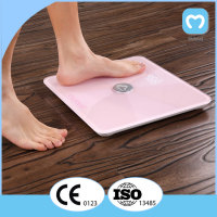 hot sale bluetooth body fat scale