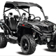 2018 hot sale 500cc CF MOTO CVT 4*4 CVT UTV, UTV 4x4, utility vehicle for sale