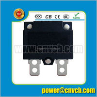 best selling mcb 1P 6A Wenzhou automotive circuit breaker mini circuit breaker sizes