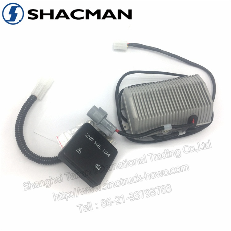 SHACMAN SPARE PARTS Original Inverter Power Supply DZ97189586633