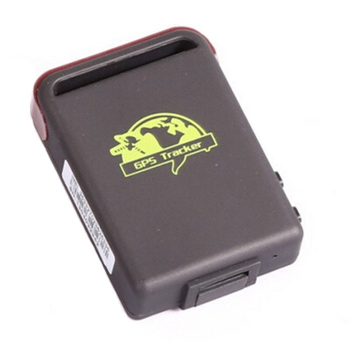 Small size gps tracker phone sim card gsm gps gprs tracker