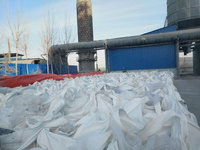 Factory directly production high quality quick lime