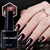 nails beauty salon supply 2018 soak off uv gel polish stable 3D cat eye gel with 78 colors
