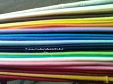 Cotton Solids Broadcloth / Poplin Fabric Stock / Closeout
