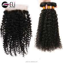 Cheap unprocessed wet and wavy malaysian hair weave virgin malaysian afro kinky curly sew in hair weave