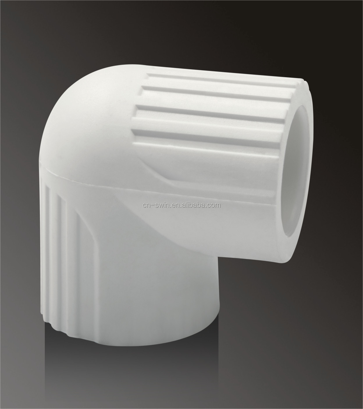 Ce approved ppr pipe fitting and
