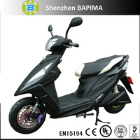 Manufacturer low price 800w electric motorcycle