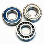 High Quality Gcr15 6220 Deep Groove Ball Bearing