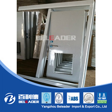 Marine Gas Tight Sliding Door