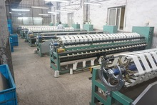 China manufacturer used textile machinery dealers in europe
