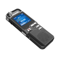 Denoising Mp3 Recorder Device High Quality
