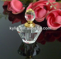 crystal arts,crystal perfume bottle for sale