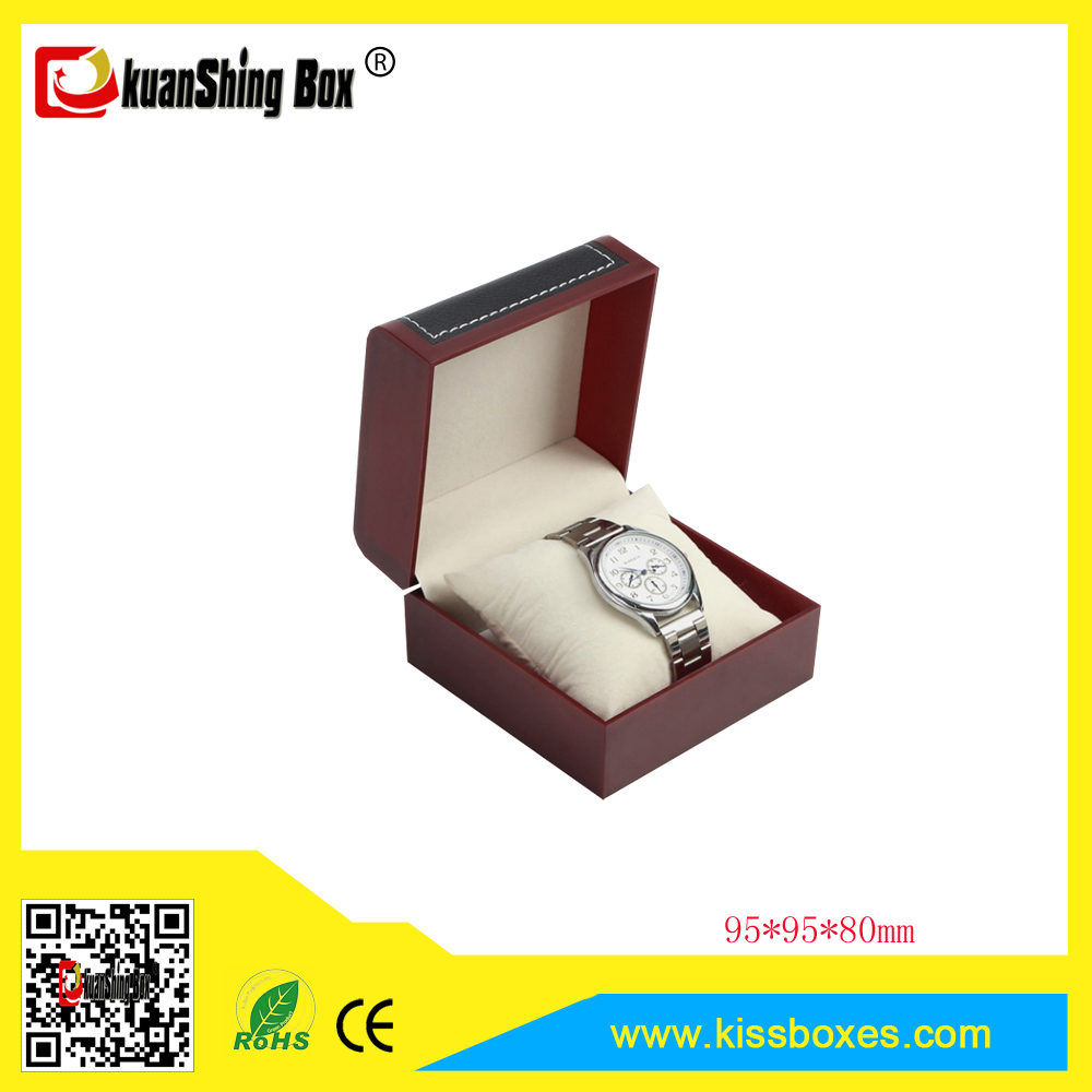 wholesale modern fancy lady box for watch manufacturer