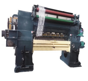 Chenille tufting carpet making machine for sale