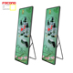 flexible video china indoor led display led panel programmable led signs