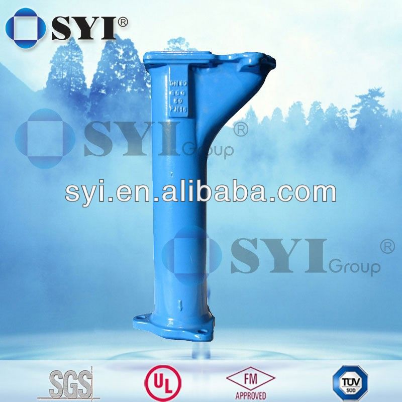 ul listed fire equipment - SYI GROUP