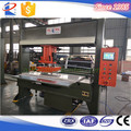 Automatic Ball Panels Cutting Machine