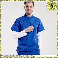Custom medical uniforms doctor uniform for male