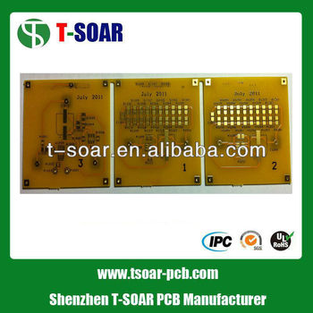 Rigid Double Sided PCB