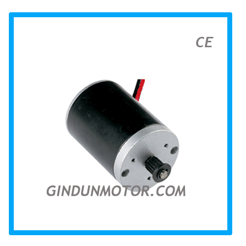 12v Dc Electric Motor For Bicycle Zy6812 Buy Low Rpm