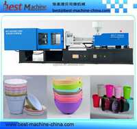 high quality plastic flower pot injection moulding machine making machine