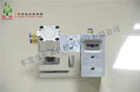 Custom Made Pneumatic Hole Punch for Plastic Bag