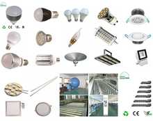 led lampe machinery