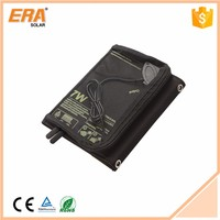 Top quality custom shaped high efficiency solar cell phone charger