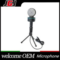 Hot sell SF-930 Microphone for Laptop Notebook PC Computer for Skype for MSN