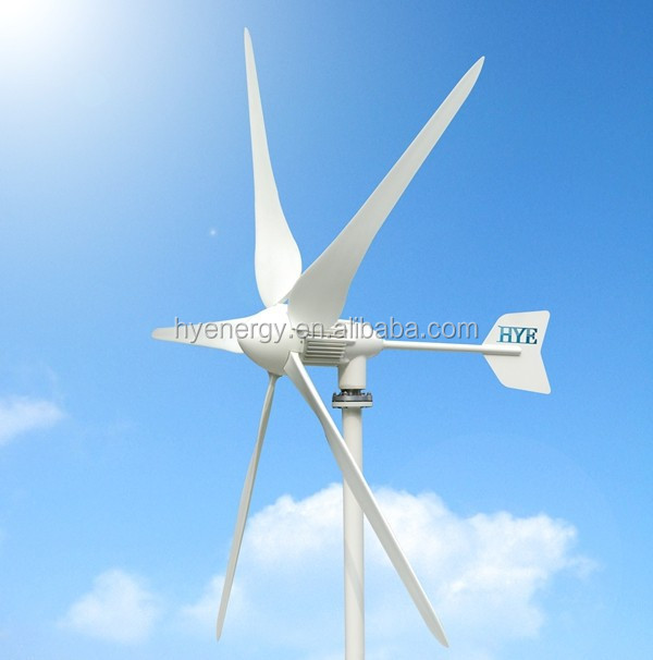 HYE Hot wind mill 1kw