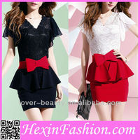 New Arrival Sexy Fashion Office Lady Wear 2013