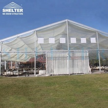 30x30 30x40 30x60 30 x 60 30m x 60m big tent for wedding party event
