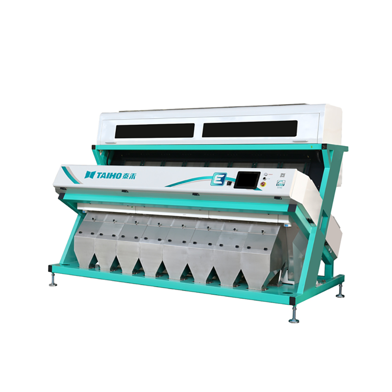 Rice color sorter machine rice color sorter price optical sorting machine