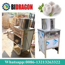 Food Processing Machine Garlic Skin Peeler Machine