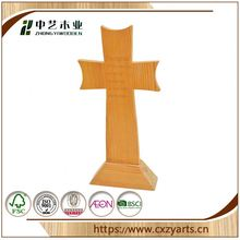 Mini Jesus Wooden Cross