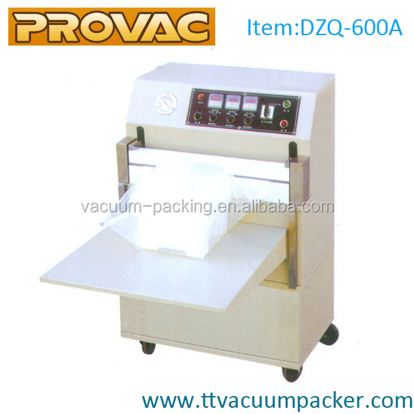electronic parts automatic vacuum sealer