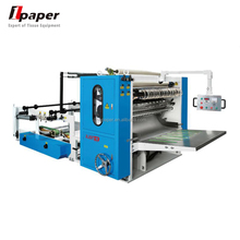 Soft/Box-Drawing Automatic Napkin Folding Facial Tissue Paper Making Machine For Sale